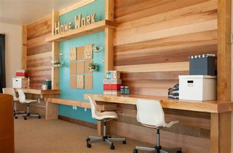 come arredare una stanza studio ecco 5 idee per creare una zona studio per i bambini foto