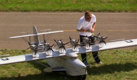 rc flying car boat 12 engine flying boat model airplane news