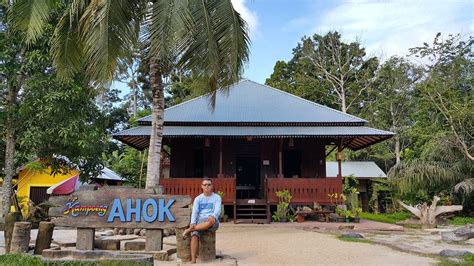 wisata  belitung  pantai penasaran belitunginfo