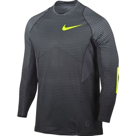 Nike Legsleeve Polos nike hyperwarm hexodrome sleeve shirt s backcountry