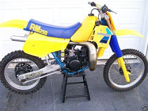 1985 Suzuki Rm 250 301 Moved Permanently