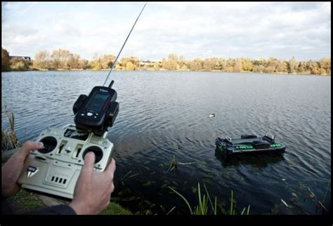 Rc fishing remote control fishing boats catch fish with a r c boat