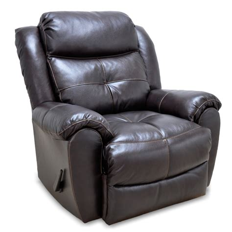 What Is The Best Rocker Recliner To Buy by Lisbon Leather Collection