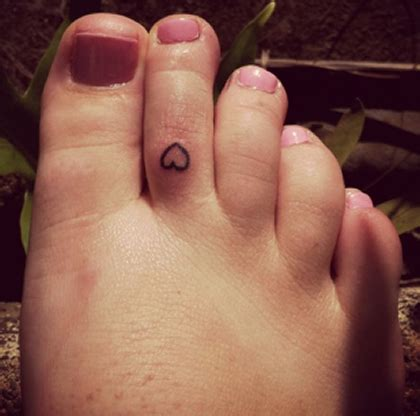 small toe tattoos toe tattoos designs ideas and meaning tattoos for you