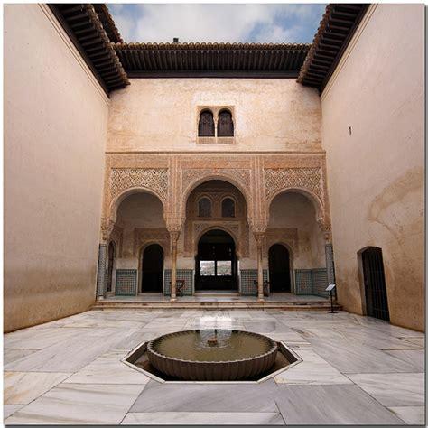 El Patio De Town by 187 La Alhambra Vista Por Nerea