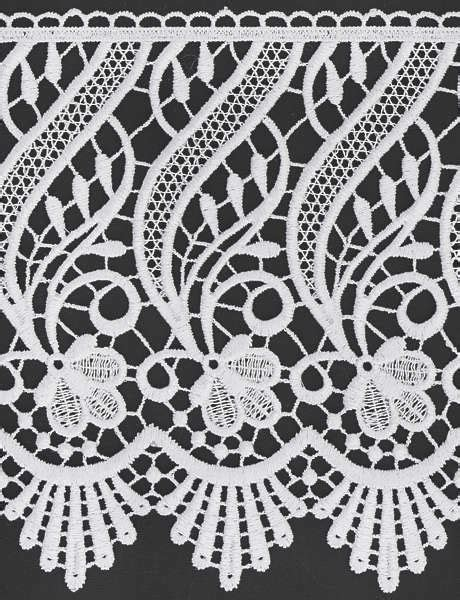 fabriclacetrims  background texture lace trim