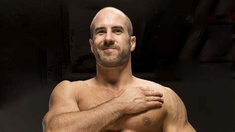 cesaro swing cesaro on his success and that crowd pleasing swing ign