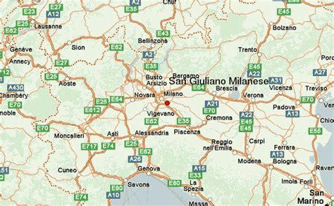san giuliano milanese guide urbain de san giuliano milanese