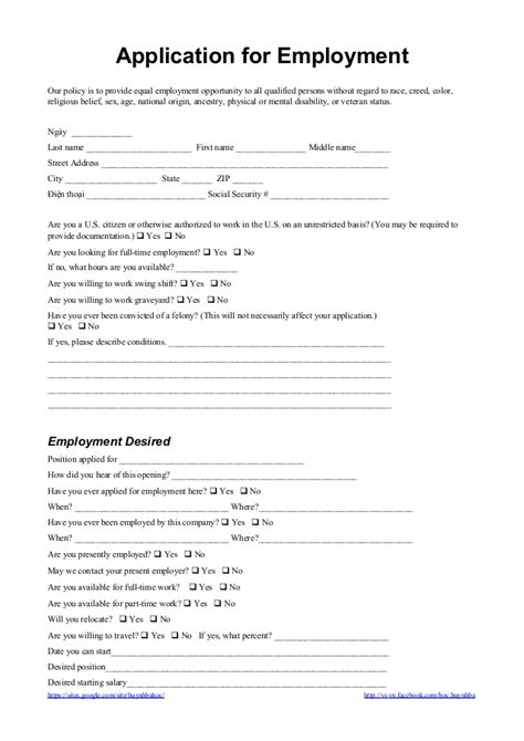 printable job application cvs print cvs job application html autos weblog