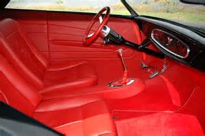 1933 ford phaeton speedstar built by bobby alloway of