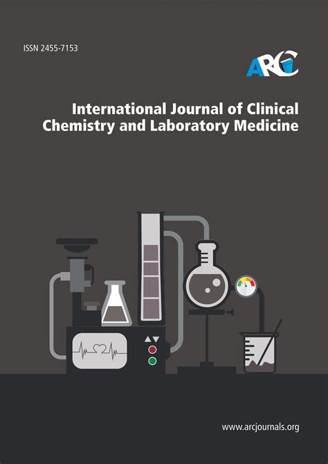 clinical chemistry journalsopen accessarc journals