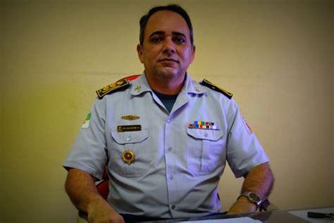 coronel eas noticias policias governo confirma coronel dancleiton como novo comandante