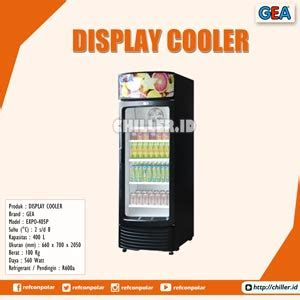 Display Cooler Expo 480 display cooler gea harga murah beli untuk display minuman