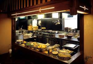 Japan Kitchen Design Japanese Kitchen Design