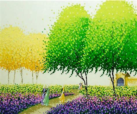 cuadros de paisaje pintura moderna y fotograf 237 a 237 stica paisajes modernos