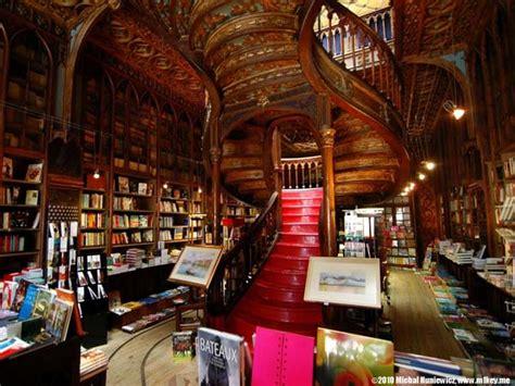 las libreras librerias lindas mundo