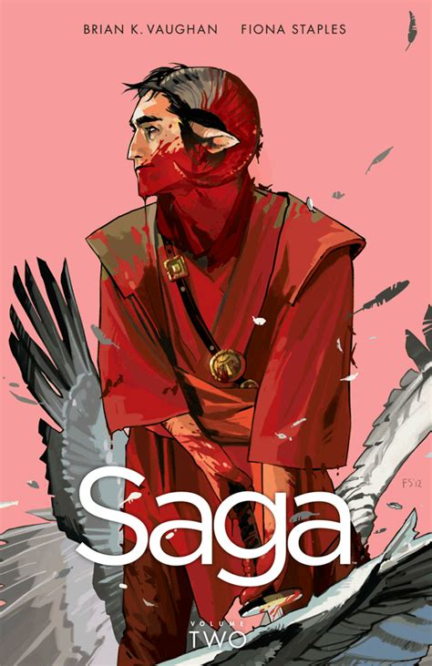 book one in the saga volume 1 books saga vol 2 tp releases image comics