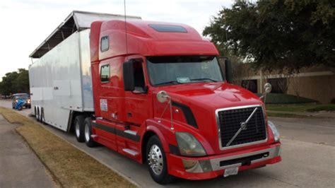 Truck Sleeper Cer by 2006 Volvo 780 For Sale Used Cars On Buysellsearch