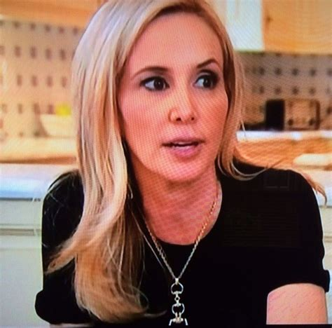 necklace worn by shannon beador on real housewives of orange county shannon beador s horsebit necklace big blonde hair real