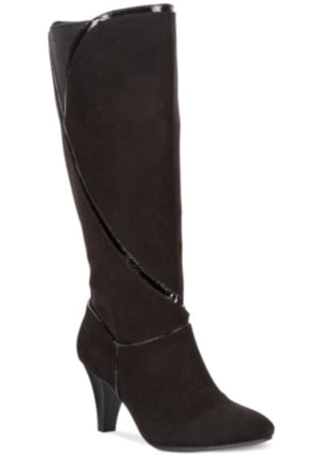 wide dress boots for mailaa wide calf dress boots only