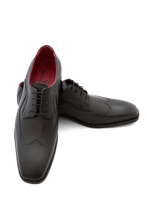Gentleman Shoes Black gentlemen s corner shoes brent black accessories shoes