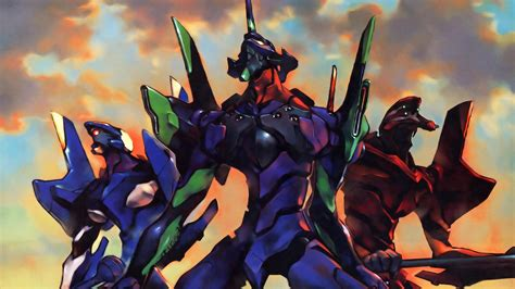what is neon genesis evangelion about on digimon and evangelion in 2015 weaver