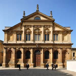 neoclassic style neoclassical architecture and the civil war at oxford