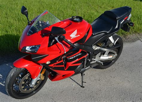 honda 600rr for sale page 1 used cbr600rr motorcycles for sale