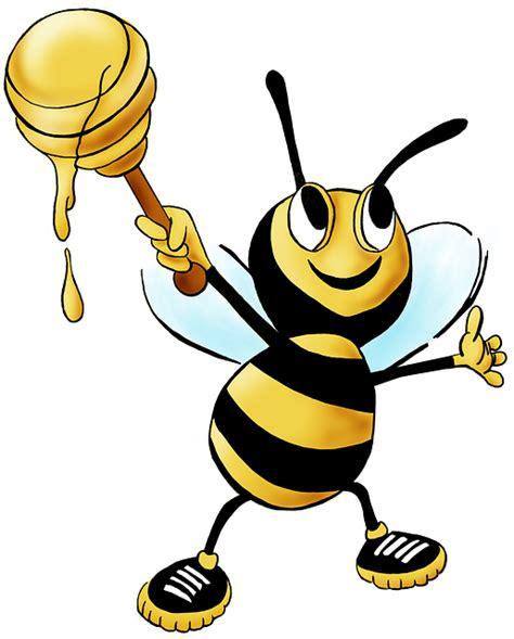 Sarang Madu koleksi gambar gambar kartun animasi lebah terbaru 2018