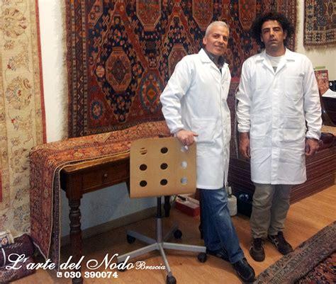 restauro tappeti brescia lavaggio e restauro tappeti l arte nodo contattaci