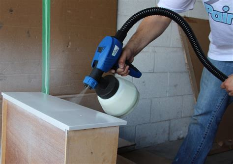 spray painting your gun tips on how best to make use of lacquer spray paint