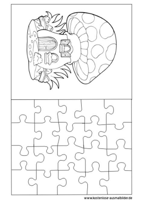 ausmalbilder malvorlagen puzzle vorlage puzzle vorlage