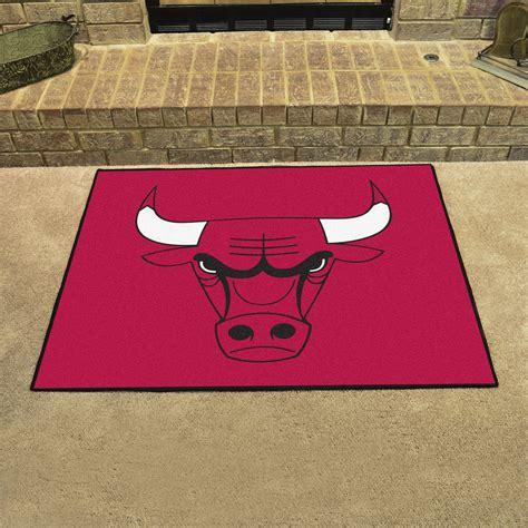 chicago bulls rug chicago bulls all mat