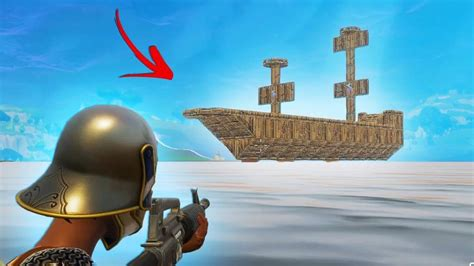 how to build a boat in fortnite featured fortnite battle royale armory amino