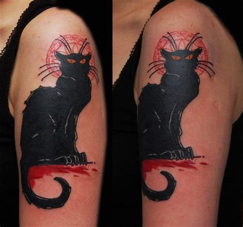 tattoo cat noir 1000 images about art inspired tattoos on pinterest