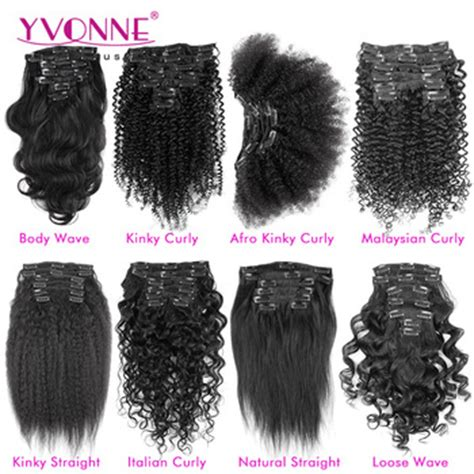 Different Types Of Human Hair Extensions by Yvonne Wholesale 100 Human Hair Different Types Of Curly