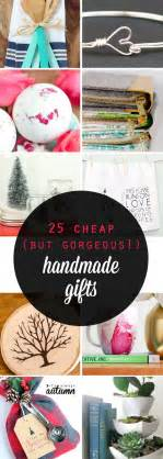 best 25 handmade christmas gifts ideas on pinterest