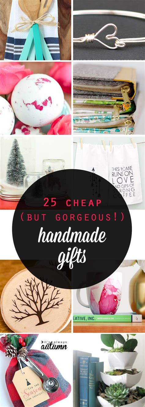 christmas homemade gift ideas for christmas homemade