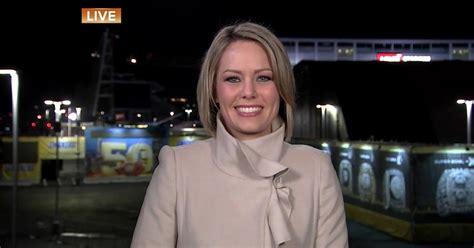 dylan dreyers home town nyc newswomen dylan dreyer february 6 2016