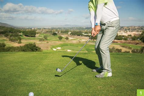 the golf swing by roy mcavoy shank you very much golf tips magazine