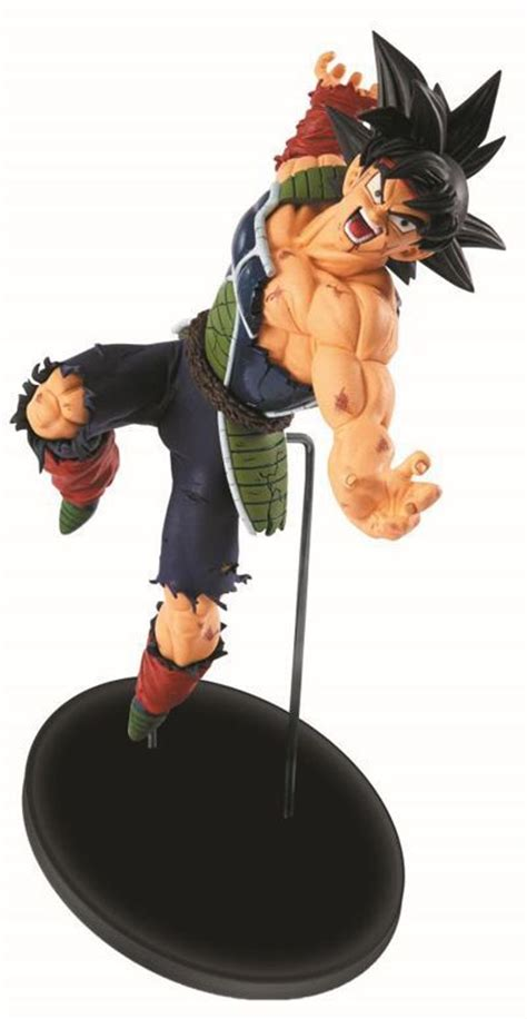 Banpresto Scultures Big Colloseum 7 Piccolo z scultures banpresto figure colosseum 5 vol 2 bardock julio de 2015