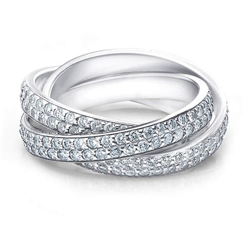 rolling rings wedding promise