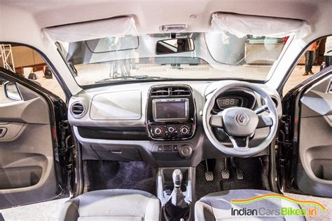 new car upholstery new renault kwid interior images