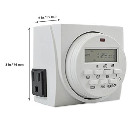 top best 5 outdoor electric timer for sale 2017 product