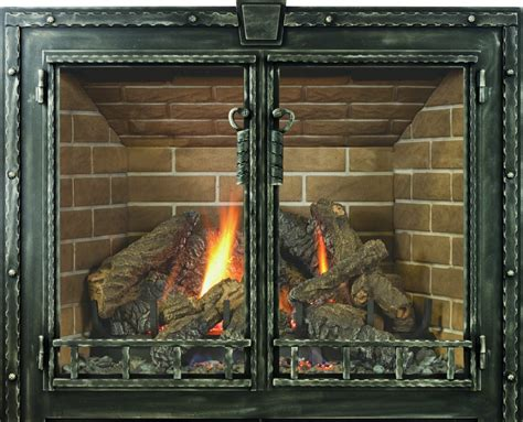 Wood Fireplace Doors by Custom Fireplace Doors Friendly Firesfriendly Fires