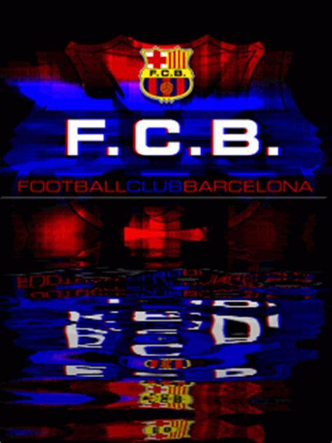 wallpaper barcelona animasi bergerak animasi bergerak sport 226 7 logo fc barcelona fc