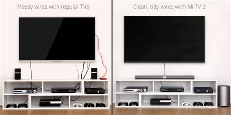 Xiaomi Tv 2 xiaomi unveils mi tv 3 a ridiculously thin 60 inch 4k smart tv for rm3 320 lowyat net