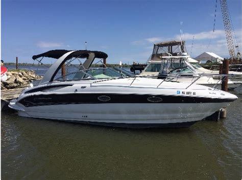 crownline boat maintenance crownline 270 cr boats for sale