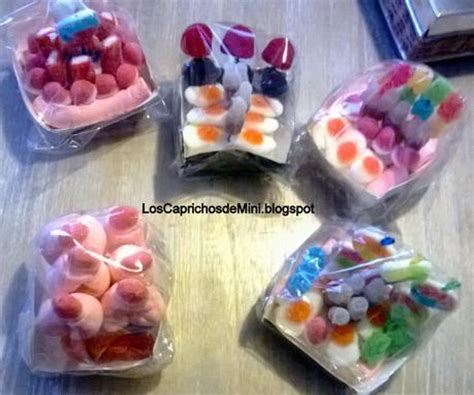 smartmobel regalar y decorar chuches y golosinas para decorar y regalar paperblog
