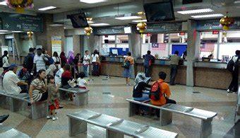 Ktm Ticket Counter Operating Hours Travel Guide Singapore Kuala Lumpur Penang